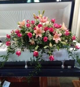 Coussin cercueil 2